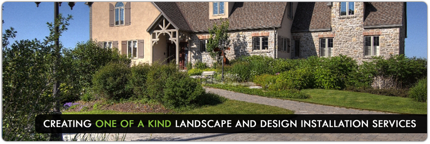 Landscaping in Oshawa - Main 3
