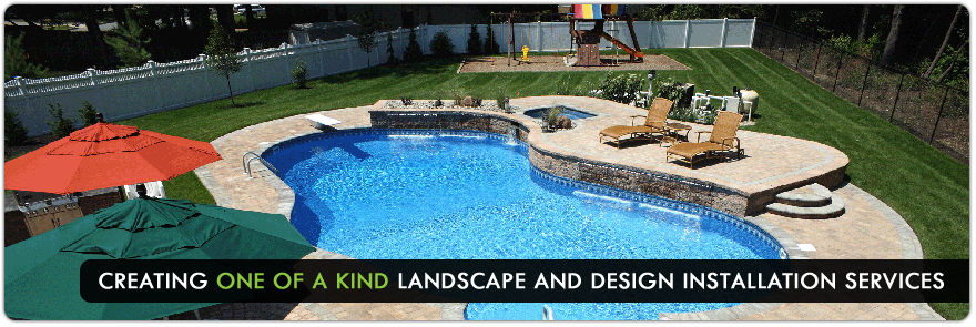 Landscaping in Oshawa - Main 4